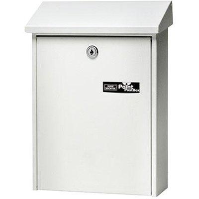 Burg Wächter Daily wit brievenbus