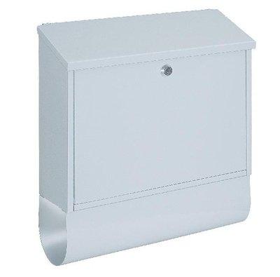 Rottner Tresor Villa Spezial-Set wit brievenbus