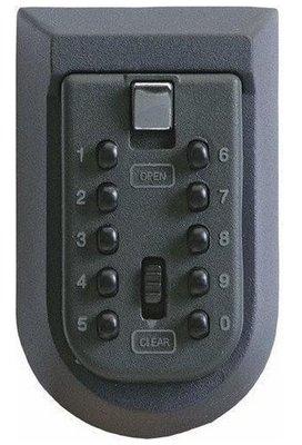 Rottner Tresor HomeStar Key 1 sleutelkluis voor buiten