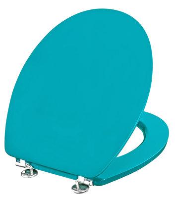 Cornat Telo turquoise toiletbril