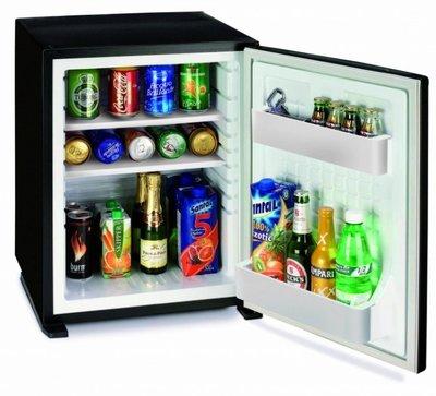 Technomax F30E absorptie koelkast (30 liter)