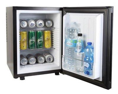 Technomax TP40N thermo-elektrische koelkast (40 liter)