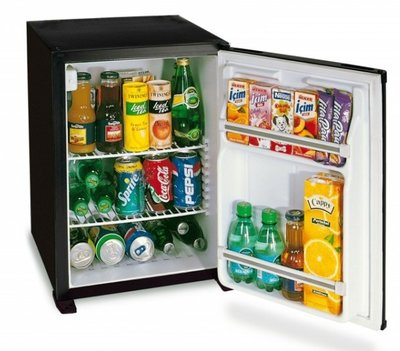Technomax HP27LN thermo-elektrische koelkast (27 liter)
