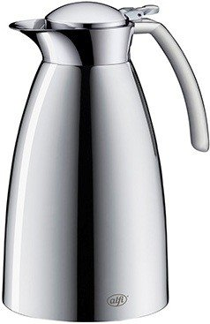 Alfi Gusto Top Therm thermoskan zilver 1.5 liter