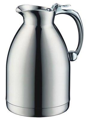 Alfi Hotello Inox roestvrijstalen thermoskan 1 liter