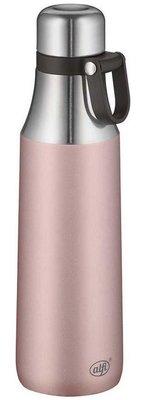 Alfi City Rosé draaglus thermosfles 0.5 liter