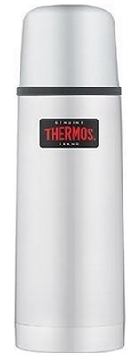 Thermos FBB inox thermosfles 0.35 liter