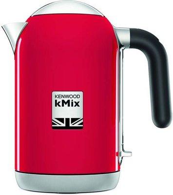 Kenwood ZJX740RD rood waterkoker 2200W