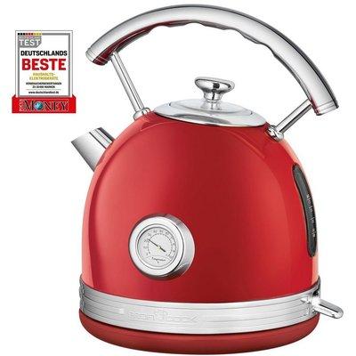ProfiCook WKS 1192 rood waterkoker 2200W