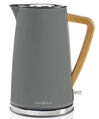 Nedis KAWK510EGY waterkoker 2200W