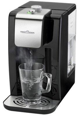ProfiCook HWS 1168 heetwaterdispenser 2.2 liter