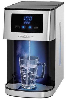 ProfiCook HWS 1145 heetwaterdispenser 4 liter