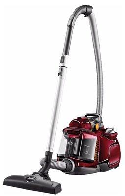 AEG X-Power Animal 750 Watt LX7-2-CR-A stofzuiger zonder zak