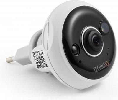 Technaxx TX-57 1080p indoor IP-camera