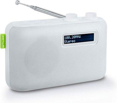Muse M-108 DW DAB+ radio