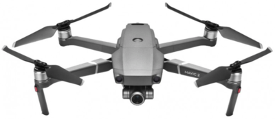 DJI Mavic 2 Zoom quadcopter
