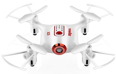 Syma X21 quadcopter wit