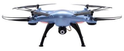 Syma X5HW FPV quadcopter blauw
