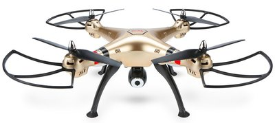 Syma X8HC quadcopter