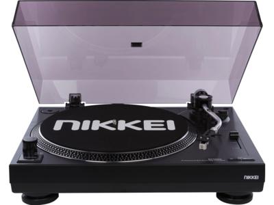 Nikkei NTT05U platenspeler