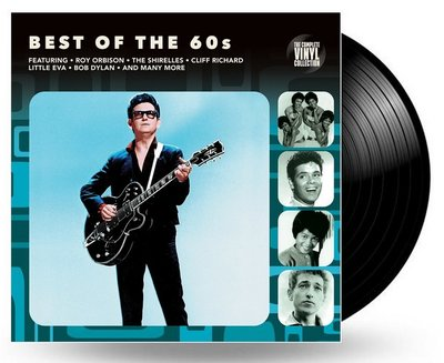 Ricatech Best of the 60s LP