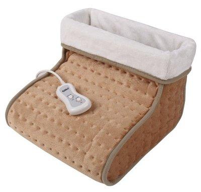 Cresta KTS966 voetenwarmer met massage