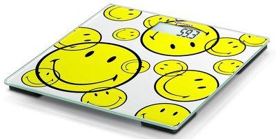 Soehnle Smiley Be Happy personenweegschaal