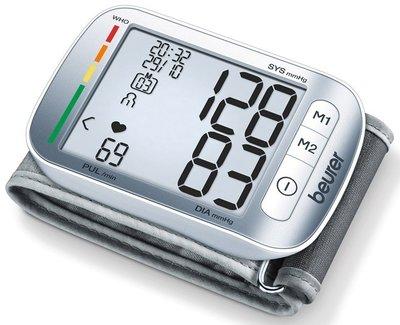 Beurer BC50 bloeddrukmeter pols