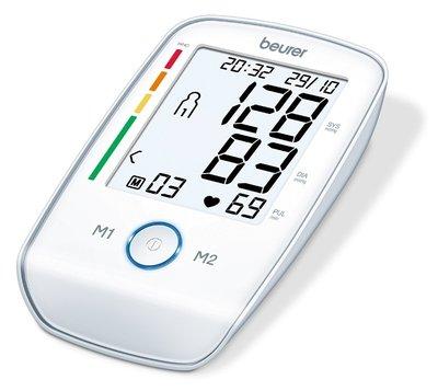 Beurer BM45 bloeddrukmeter bovenarm