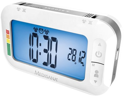 Medisana BU 575 Connect bloeddrukmeter bovenarm