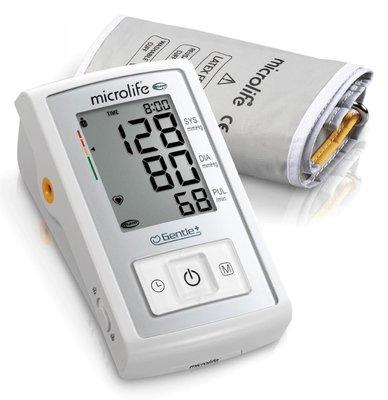 Microlife BP A3 Plus bloeddrukmeter bovenarm