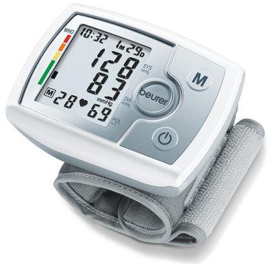 Beurer BC31 bloeddrukmeter pols