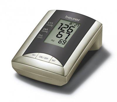 Beurer BM20 bloeddrukmeter bovenarm