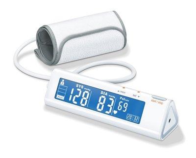 Beurer BM90 bloeddrukmeter bovenarm