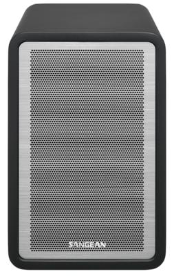 Sangean SP-40 donkergrijs luidspreker