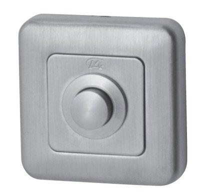 Studio Mariani QBE mat chroom deurdrukker