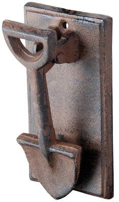 Esschert Design DB55 schop deurklopper