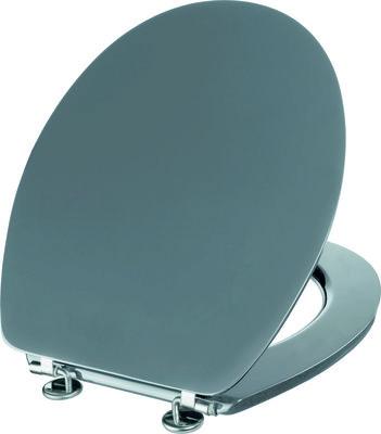 Cornat Telo toiletbril grijs