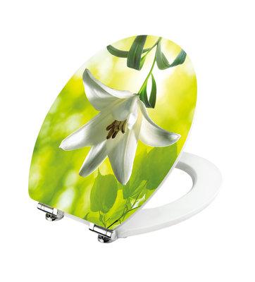 Cornat Magic Motion Lily toiletbril