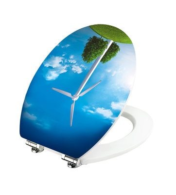 Cornat Magic Motion Windmolen toiletbril