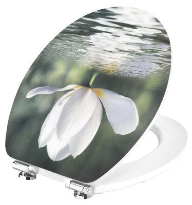 Cornat Decor Lotus toiletbril