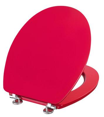 Cornat Telo rood toiletbril