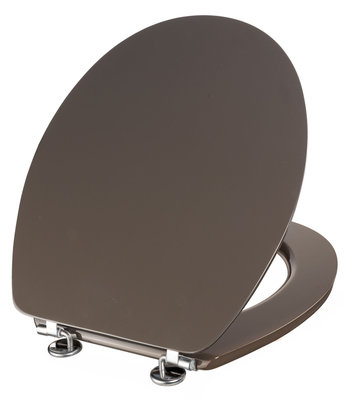 Cornat Telo bruin toiletbril