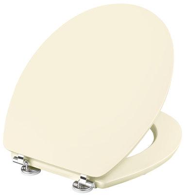 Cornat Telo toiletbril pergamon