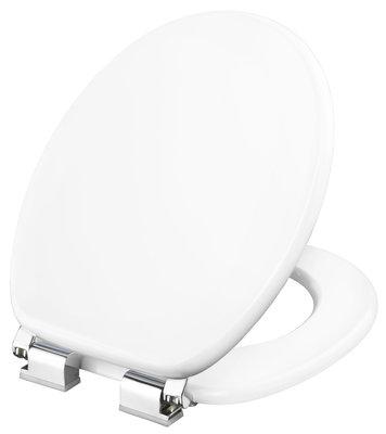 Cornat Molinos wit toiletbril