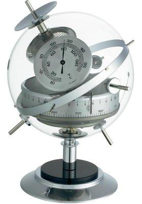 TFA Sputnik Silver weerstation