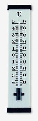 TFA Aluminium Bale analoge thermometer
