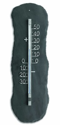 TFA Stone analoge thermometer