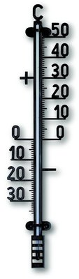 TFA Curosa XL analoge thermometer