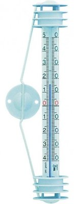 TFA Milo White analoge thermometer